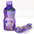 Красочная печать Оптовая Многослойная ламинированная пластиковая сумка для упаковки