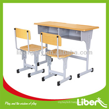 Double Elevating Desk and Chair LE.ZY.001
