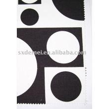 mehr als fünfhundert Muster Baumwolle gedruckt Canvas Stoff