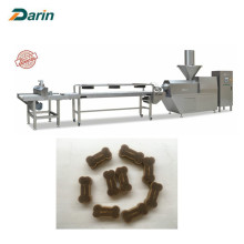Mesin Cold Extrusion Dog Jerky Treat Membuat