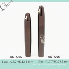 AG-YJ0506 Aluminum materials Empty Mascara Tube