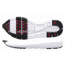 semelles en caoutchouc pour chaussures