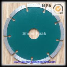 Пильный диск алмазный для камня