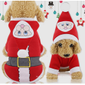 Winter Pet Clothing for Christmas Party