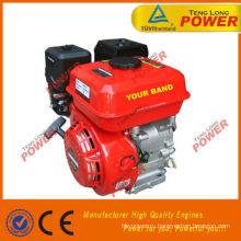 Детали двигателя бензин среднего качества