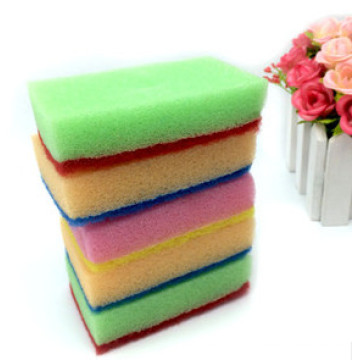 Clean Sponge Pad for Kitchen