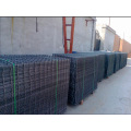 Konstruksi Welded Wire Mesh
