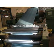 3105 Air conditionné Feuille d'aluminium hydrophile (feuille noire, feuille bleue, feuille d'or) prix