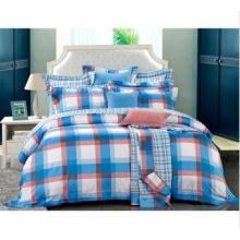 100% Baumwolle Druck Bettbezug Set Dd6401