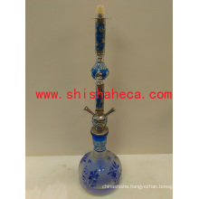 Johnson Style Top Quality Nargile Smoking Pipe Shisha Hookah