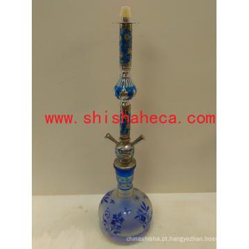 Tubulação de fumo do Nargile da qualidade superior do estilo de Johnson Shisha Hookah