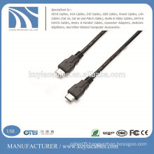 USB-C 3.1 Type-C Male to Male Data Charger Cable for New MacBook