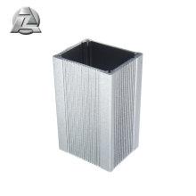 fabricante de caixas de alumínio extrudido para medidores elétricos