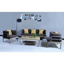 wood plastic composite outdoor furniture sofa