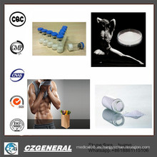 99% hormona muscular edificio Methe Nolone Enanthate Sterod polvo