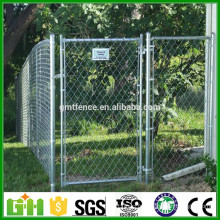 Direct Factory Supply PVC Coated Fence Gates / Main Gate et Fence Wall Design