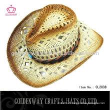 Vente en gros de décorations de chapeau de cow-boy