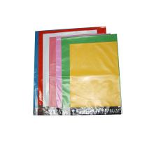 La bolsa de plástico / las bolsas de plástico impresas aduana de encargo del logotipo con precio bajo