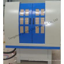 Machine de gravure en métal de commande numérique par ordinateur de routeur de commande numérique par ordinateur de commande numérique par ordinateur pour la fabrication de moule
