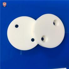 heat sink Al2O3 aluminum oxide ceramic disc disk