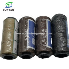 High Tenacity PE/PP/Polyester/Nylon Plastic Twisted/Braided Multi-Filament Rope/Baler/Packing Line/Thread/Fishing Net Twine for South East Asia