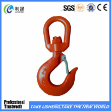 5 Ton Lifting G80 Swivel Hook