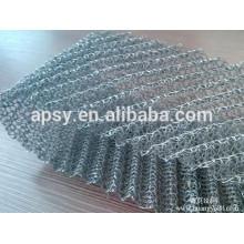 316L stainless steel demister mesh filters/demister mesh/demister filter panel