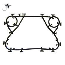 Junta de intercambiador de calor de placa acero inoxidable 316 para Sigma16