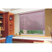 Curtain Times Novo Design Stripe Zebra Roller Shade