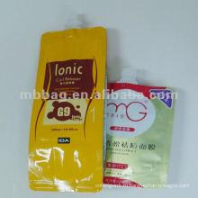 мешок сопла/сопло мода творческой печати пищевой упаковки