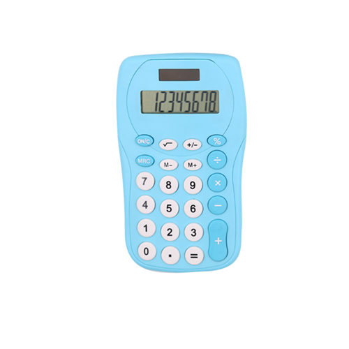 HY-2094T 500 pocket calculator (10)