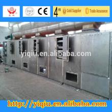 DW serie de malla de cinturón de secador / máquina de secado de alimentos