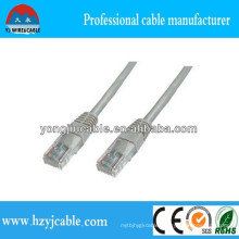 Network Cable Cat5e Patch Cable UTP Cat. 5e Patch Cable UTP Cable