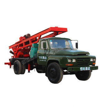 Reverse Drilling Rig Hot Sale