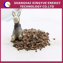 China Großhandelslicht-ausgedehnter Lehm-Zuschlag für das Gebäude