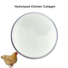 Антивозрастной и отбеливающий Халяльный гидролизованный куриный коллаген