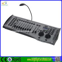 240CH DMX DJ-Beleuchtung-Schreibtisch-Steuerpult-Operator