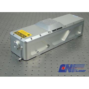 532nm Narrow Pulse Width Green Laser