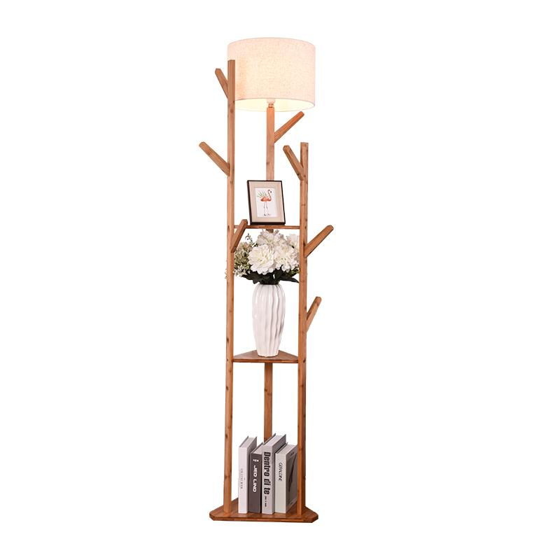 Home Floor Reading Lamp