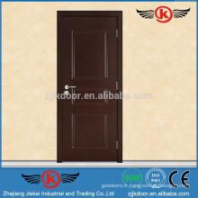 JK-HW9111 Swing Opean Style Porte imperméable en bois