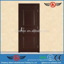 JK-HW9111 Swing Opean Style Wooden Waterproof Door
