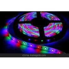 Tira de luz LED doble PCB 12 / 24V Luz LED