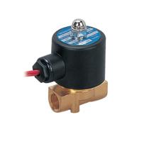 2/2way direct acting solenoid valves