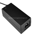 Adaptador de energia de mesa de luz LED de 12V