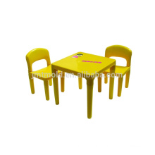 Professional Design Customized Pouring Good Texture Molds Plastic Chair Mould