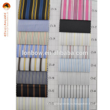 Полосы печатных костюм подкладочной ткани 100% полиэстер