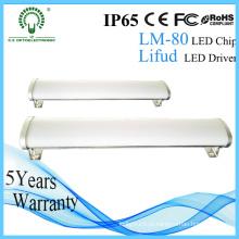 2 * 2FT Recesso de Alta Qualidade Best Selling 60 W LED Tri-Proof Light