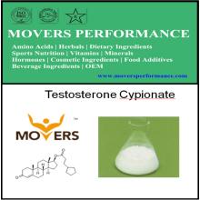 Cipionato de testosterona esteroide de alta calidad