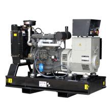 Электрический генераторный агрегат Weichai Deutz 20-120кВт Двигатель с водяным охлаждением