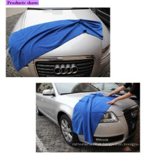 Atacado super absorvente toalha de microfibra para lavagem de carro, toalha de lavagem de microfibra carro